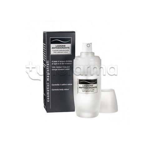 Cosmetici Magistrali Lozione Antiodorante per Sudore 50ml