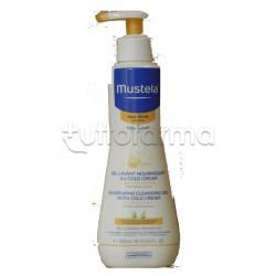Mustela Gel Detergente alla Cold Cream per Pelle Secca 300 ml