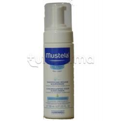 Mustela Mousse Shampoo per Combattere la Crosta Lattea Pelle Normale150 ml.