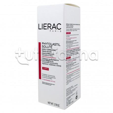 Lierac Phytolastil Solute Siero Trattamento Anti Smagliature 75 ml
