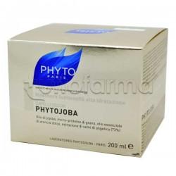 Lierac Phytojoba Maschera Capelli Secchi 200 ml