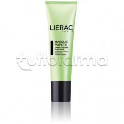 Lierac Masque Purete Maschera Purificante 50ml