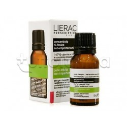 Lierac Concentrato Bi-fasico Anti Imperfezioni Viso 15ml