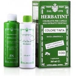 Herbatint 6C Biondo Scuro Cenere 265ml