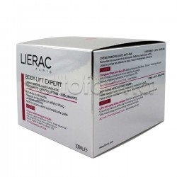 Lierac Body-Lift Expert Crema Rimodellante Corpo 200ml