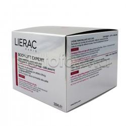 Lierac Body-Lift Expert Crema Rimodellante Corpo 200ml