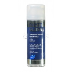 Lierac Phytogloss Maschera Colorata Riflessi Platino 175 ml