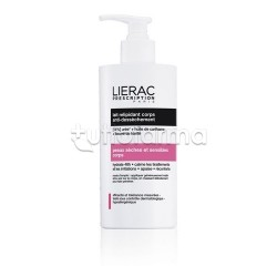 Lierac Prescription Latte Relipidante Idratante Corpo 400ml