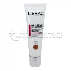 Lierac Luminescence BB Creme Crema Illuminante Dore 30ml