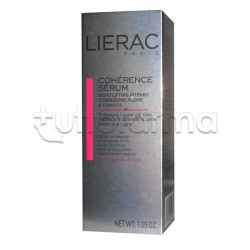 Lierac Coherence Siero Concentrato Antieta Viso 30ml