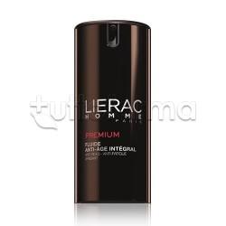 Lierac Homme Premium Crema Antirughe 40ml