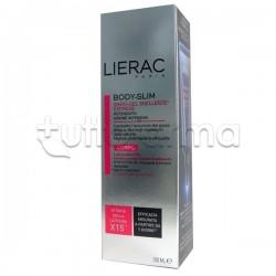 Lierac Body-Slim Siero Gel Trattamento Snellente 100ml