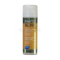 Lierac Phytogloss Maschera Colorata Riflessi Dorati 175ml