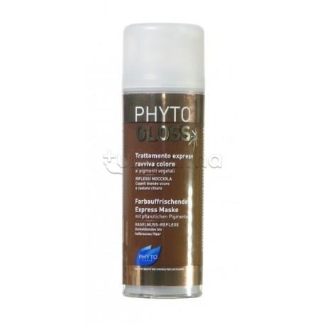 Lierac Phytogloss Maschera Colorata Riflessi Nocciola 145 ml