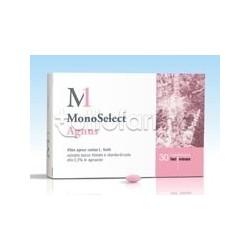 Monoselect Agnus Integratore per Disturbi Mestruali 30 Compresse