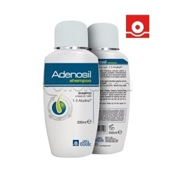 Adenosil Shampoo Anticaduta 200 ml