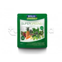Named Bioglan Supergreens Multimix 100g