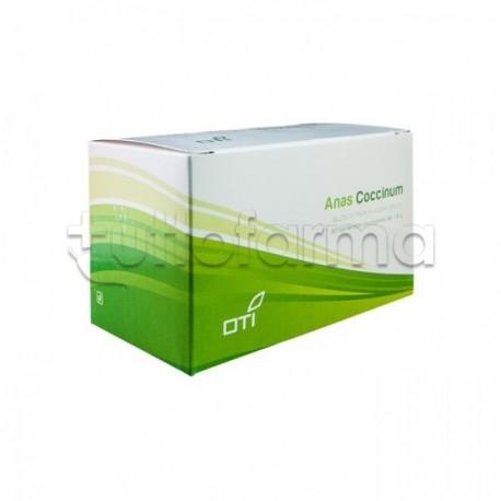 OTI Anascoccinum Medicinale Omeopatico 30 Tubi Dose