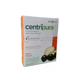 Bios Line Centripura Regolarità Centrifugato Frutta e Verdura 6 Bustine