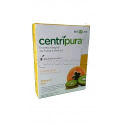 Bios Line Centripura Immuno Centrifugato di Frutta e Verdura 6 Bustine