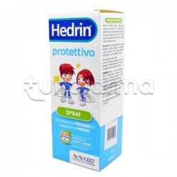 Hedrin Protettivo Spray per Prevenire i Pidocchi 200 ml