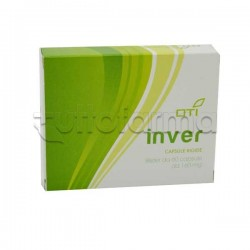 Inver OTI Medicinale Omeopatico 60 Capsule