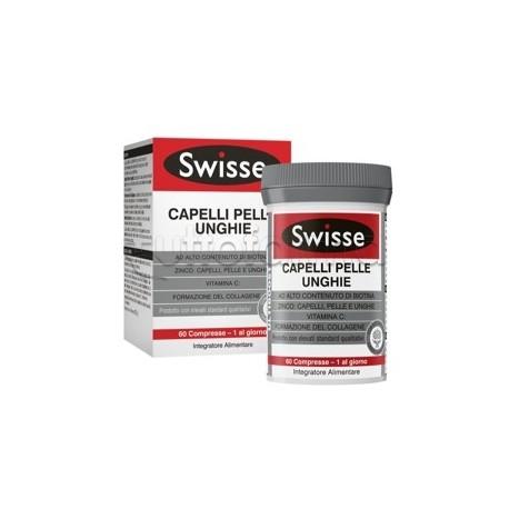 Swisse donne capelli