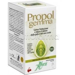 Aboca Propol Gemma Spray No Alcool per Mal di Gola 30ml