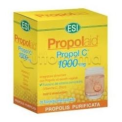 Esi Propolaid Propol C Effervescenti 1000mg