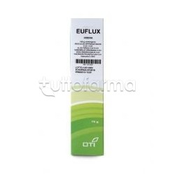OTI Euflux Crema Omeopatica 75ml