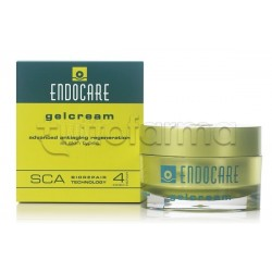 Endocare Gel Cream Crema Gel 30ml
