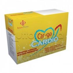 Car-Go Cardio Integratore Alimentare 20 Bustine