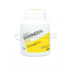 Biomineral One Integratore Anticaduta 90 Compresse Formato Convenienza