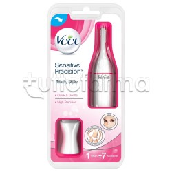 Veet Sensitive Precision Epilatore di Precisione