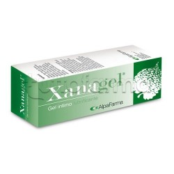 Xanagel Gel Intimo 40 ml