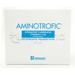 Aminotrofic Integratore 30 Bustine