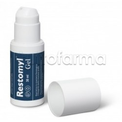 Restomyl Gel Veterinario per Cani e Gatti 30ml