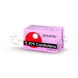 Dr. Reckeweg R79 Cardiotens 90 Perle