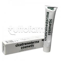 Cicatrenederma Cosmetic Emulsione Cutanea 50ml