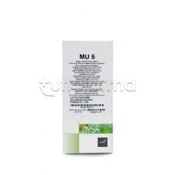 OTI Mu5 Spray Omeopatico per Mal di Gola 50ml