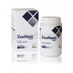 Zeonam Integratore Alimentare Detossinate e Antiossidante 180 capsule