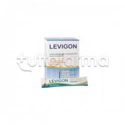Levigon Integratore di magnesio e Acido folico 20 Buste