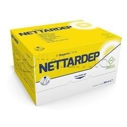 Nettardep Integratore Tonico adattogeno 20 Flaconcini