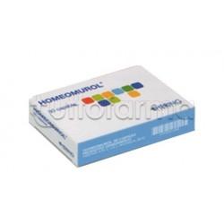 Homeomurol Hering Medicinale omeopatico 30 capsule