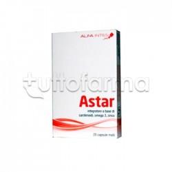 Astar Plus Integratore per la vista 60 Capsule