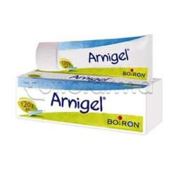 Arnigel Gel Medicinale Omeopatico - 45 gr