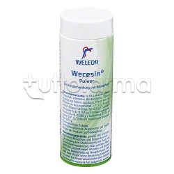 Arnica Echinacea Medicinale omeopatico Polvere Cutanea 50G
