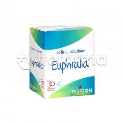 Euphralia Collirio Medicinale Omeopatico - 30 Contenitori Monodose