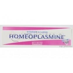 Homeoplasmine Pomata Medicinale Omeopatica 40gr