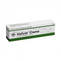 Halicar Crema DHU Medicinale Omeopatico 50 gr